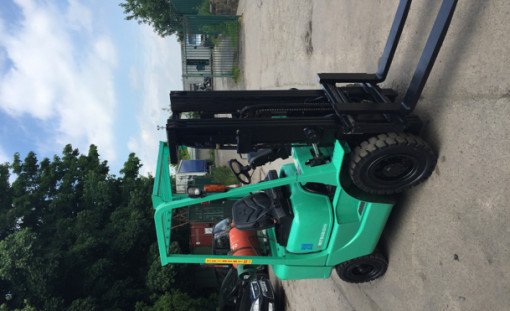 Mitsubishi LPG Forktruck for sale